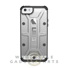 UAG - Apple iPhone 5S/SE Composite Case - Ice/Black Cover Shield Protection
