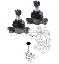 For SSANGYONG ACTYON KYRON REXTON FRONT LOWER KNUCKLE CARRIER BALL JOINT SET
