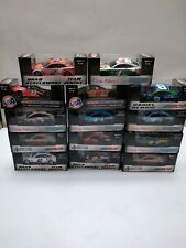 1:64 Nascar Diecast 2019- Just Found These