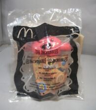 McDonald's Happy Meal Toy of Mr. Incredible from Disney/Pixar 2004