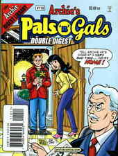 Archie's Pals 'n' Gals Double Digest #110 VF/NM; Archie | save on shipping - det
