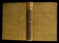 C.M. WIELAND★SÄMTLICHE WERKE, 11. Bd. – DON SILVIO VON ROSALVA I★Leipzig 1795★