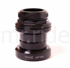 Tange Japan Seiki Falcon FL 270C Headset 1 1/8in, 28.6mm, Thread Black
