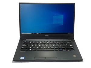 Dell Latitude 7370 13.3 FHD Intel Core m7 16GB 256GB Fingerprint Backlit Win10P