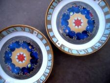 Trinket Dish Decorative Royal Worcester Porcelain & China