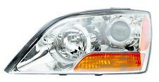 Headlight Assembly Left Maxzone 323-1126L-AS1 fits 2008 Kia Sorento