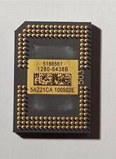 DMD Chip 1280-6438B for BenQ MP780ST MW512 MW811S Dell 1610HD S500 Nec NP-U260W