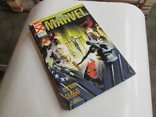 Marvel   Magazine # 30 VF Marvel France 1999..TBE