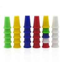 Magic Fingertip Finger Stall Thimble Magic Tricks Props Stage Y