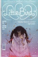 LITTLE BIRD ASHCAN #1. NM/MINT.  COMICSPRO PREVIEW EXCLUSIVE VARIANT.