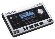 Boss BR80 Micro BR 8 Track Digital Pocket Recorder BR-80