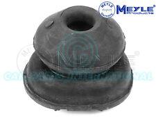 Meyle Rear Suspension Bump Stop Rubber Buffer 014 032 0000