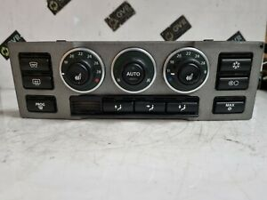 Land Rover Range Rover L322 02-05 Climate Control Heater Panel JFC000373PUY