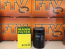 Ölfilter Neu Original MANN Filter W719/30 VAG KUBOTA F4L2011 F4L1011 Linde
