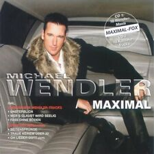 Michael Wendler Maximal (2003) [2 CD]