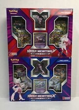 Pokemon Tcg Mega Mewtwo X o Y Figura Colección Caja Sellada de Fábrica recoger