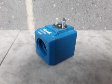 Eaton Vickers CETOP 3 Ng6 Hydraulic Solenoid Coil 110VAC PN 507825 *