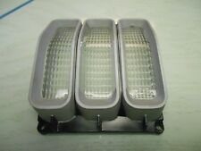 1971-72 Plymouth Duster Front Turn / Parking Lamp Light Lense PN# 3514337 NOS LH