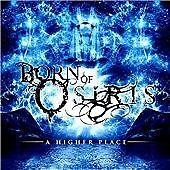 Born of Osiris - Higher Place ( CD 2010 ) NEW