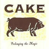 Prolonging the Magic von Cake | CD | Zustand gut