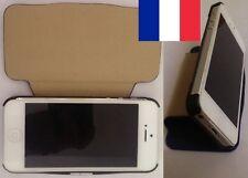 Etui-support pour Apple iPhone SE (noir)