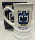 Внешний вид - Budweiser New York Yankees 1998 1999 2000 World Series Beer Mug Cup 2021 SGA NY