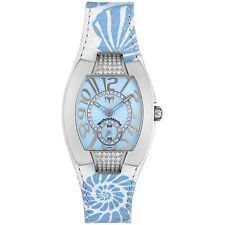 NEW Lady's TechnoMarinE DLRSD11 ButterFly Diamond Swiss Ret.$2400  NEW RARE