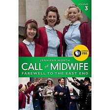 Call The Midwife: Farewell To The East End: By Jennifer Worth
