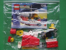 Lego: System: 3: 1248: Fire Boat Loose Toy