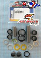 Yamaha YFM660R RAPTOR 2001 - 2005 All Balls Swingarm Bearing & Seal Kit