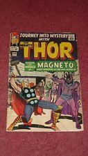 JOURNEY INTO MYSTERY #109 - Thor vs. Magneto  (Marvel, 1964, G/VG)