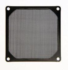 EverCool 120mm Aluminum Mesh Fan Filter FGF-120/M/BK
