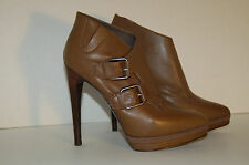 "Pelle Moda ""Vinette"" Ankle Boot in Ash Goat Thilla, Size 8"