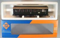 Roco H0 4214 Personenwagen B 3 yge 2. Klasse 3-achsig der DB NEM OVP #3794