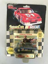 Sterling Marlin #94 Sunoco Oldsmobile 1990 Racing Champions 1:64 Die Cast NIP