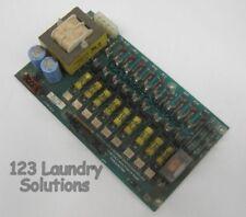 * Washer Fuse Board Unimac F370519P Used