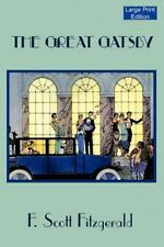 The Great Gatsby (Paperback or Softback)