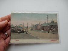 More details for vintage ayrshire postcard  dreghorn  ka11 townfoot  a