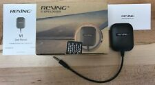 NEW Rexing GPS Logger for Rexing Dash Cam V1 V1P Car Speed Location Tracker H5