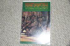 Teenage Mutant Ninja Turtles Book #31 Comic Eastman Laird 1990 NM Boarded VF+