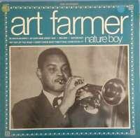 Art Farmer - Nature Boy  (LP, RE) Vinyl Schallplatte - 134726