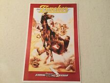 Remington bullet poster new stock