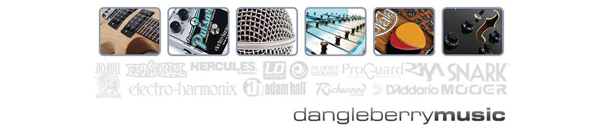 Dangleberry Music