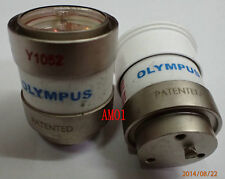 OLYMPUS Y1052 (Never used but there may be some scratches on its appearance.)