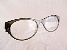 Giorgio Armani AR 7022-H  (5156) Olive Gauze 52 X 19 140 mm Eyeglass Frame