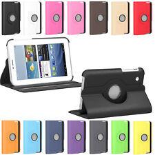 Samsung Galaxy Tab 2 7.0 P3100 P3110 Tasche Schutz Hülle Etui Case 360° Cover