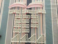 Playmobil lot de  rambardes pour château princesse 4250 5142 20 PIECES