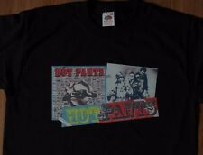 T-Shirt HOTS PANTS (Mano Negra) Rock Alternatif Punk