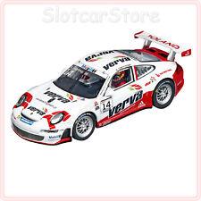 "Carrera Evolution 27507 Porsche GT3 RSR ""Lechner Racing No.14"" 1:32 Slotcar Auto"