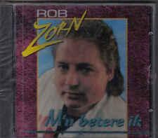 Rob Zorn-Mn Betere Ik cd album Sealed